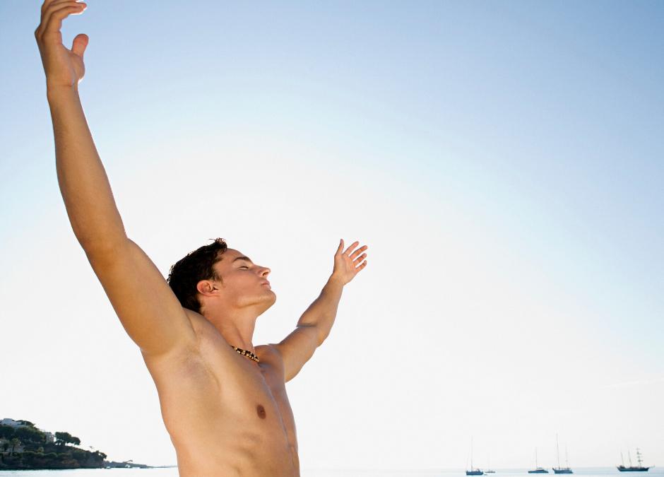 """Testünk """"védikus"""" endokannabionid molekulájával a szorongás ellen?"""